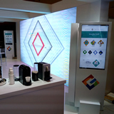 Totem Interativo Touch Screen - AllTap